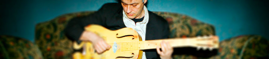 Marc Ribot Songs of Resistance