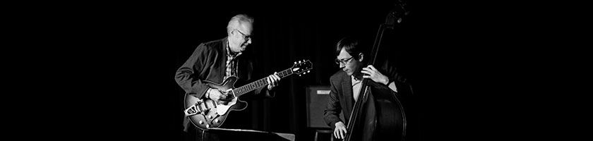 Bill Frisell - Thomas Morgan