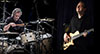 Dave Weckl & Tom Kennedy quartet
